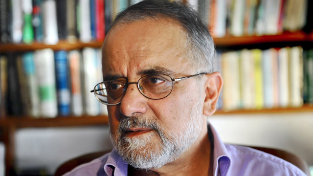 Ahmed Rashid on negotiating with the Taliban