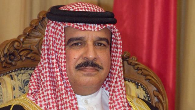 Abrams: Last chance for Bahrain
