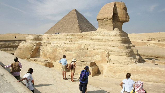 Egypt's economy on the brink of disaster