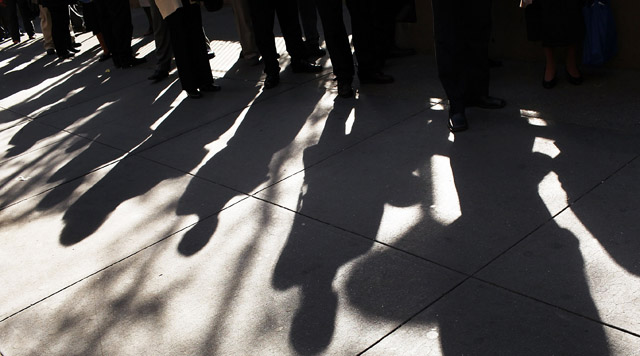 The global youth unemployment crisis