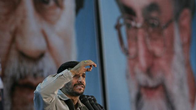 Will Ayatollah Khamenei eliminate the Iranian presidency?