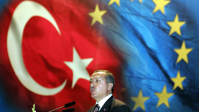 Why Turkey must join the European Union