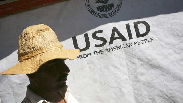 Is Rick Perry's zero foreign aid plan feasible? Desirable?