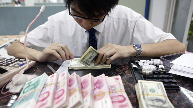 Chinese media send verbal missiles over U.S. debt crisis