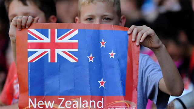 New Zealand bans weird baby names