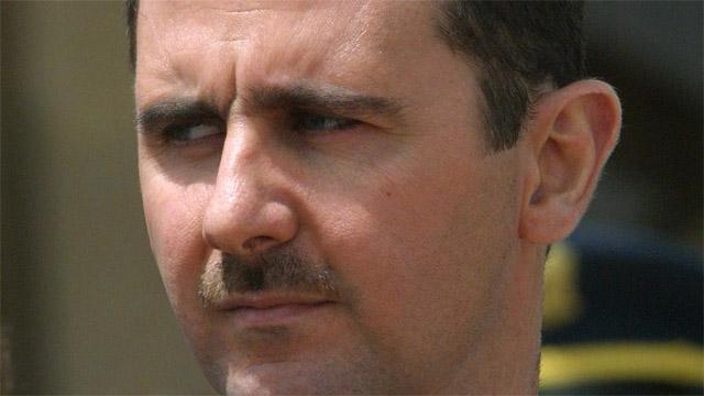 Cagaptay: Five ways al-Assad may fall