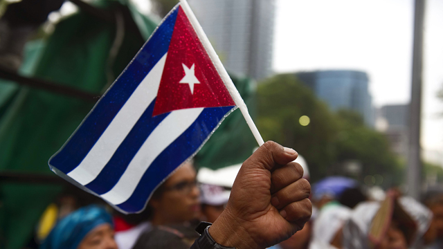 Why Cuba won't follow the revolutions rocking the Middle East and North Africa