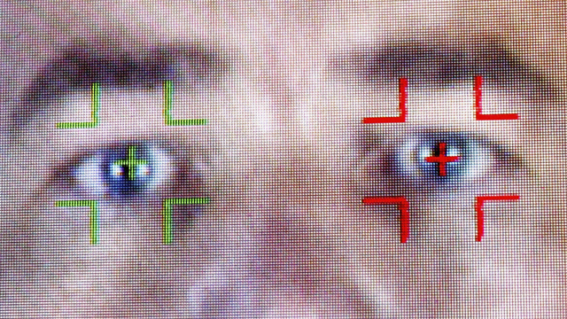 The facial recognition revolution