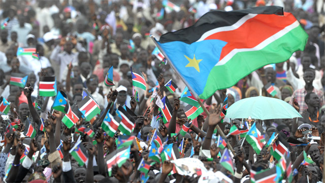 Southern Sudan: A new strategic ally?