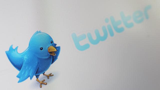 Twitter hedge fund beats market