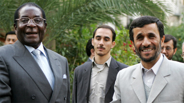 How Africa plays into Iran's nuclear ambitions