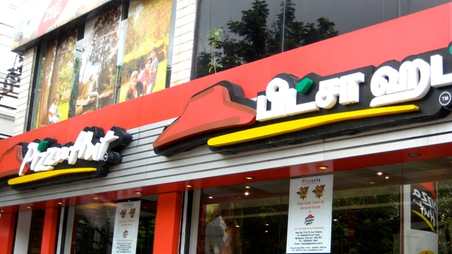 India: The next 'Fast Food Nation'?