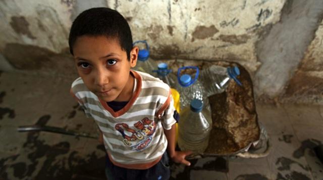 Yemen's brewing humanitarian crisis
