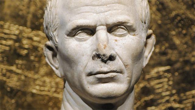 Why Berlusconi may behave like Caesar