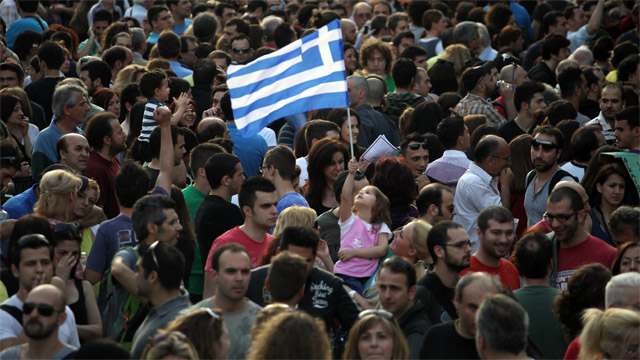 What really went wrong in Greece?