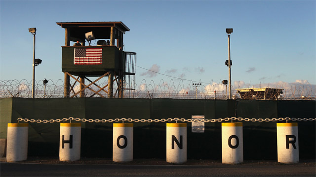 Why Obama can't close Guantánamo