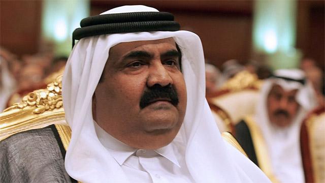Qatar: Kingmakers in Syria?