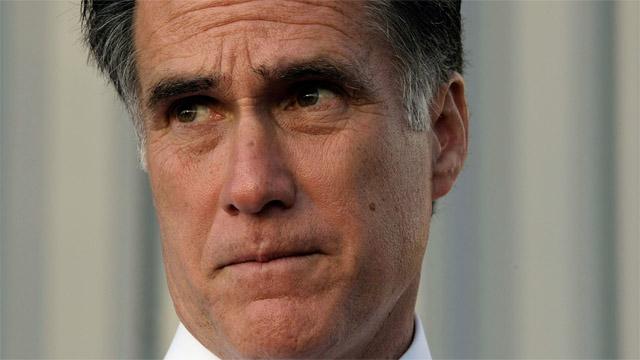 Zakaria: Romney's real problem