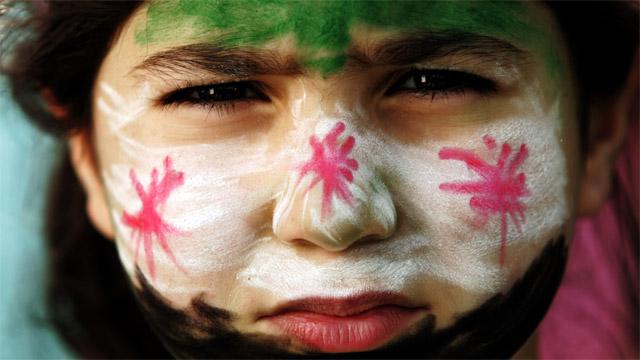 Uncommon Ground: Will Syria follow Lebanon?