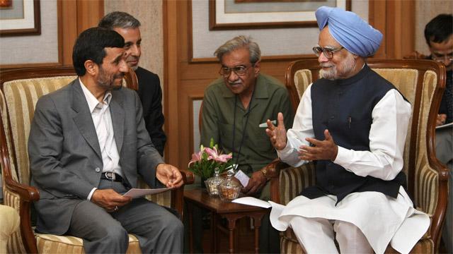 India and Iran: Similar experiences, converging interests