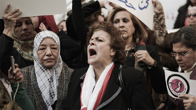 Zakaria: Is the Arab Spring bad for women?