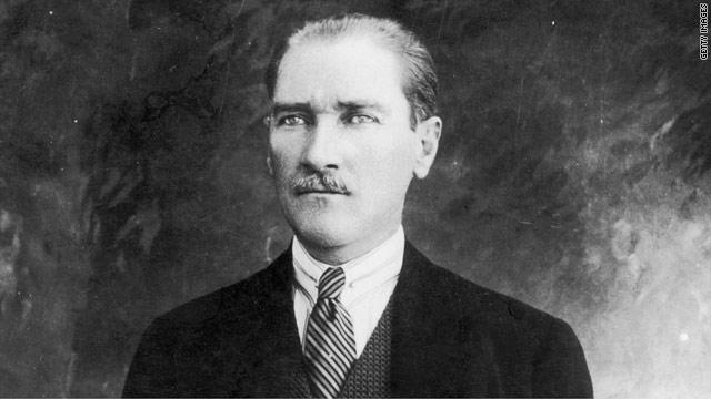 Kemalism is dead, but not Ataturk