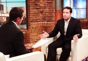Chris Cuomo interviews Actor Jason Patric