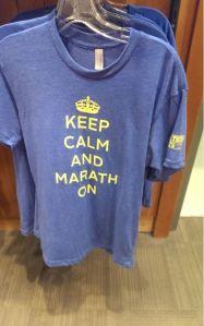 Chris Cuomo bought this shirt for Michaela Pereira.