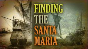 finding santa maria