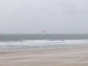 javi wind surfer