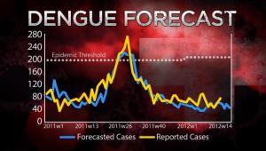 dengue forecast