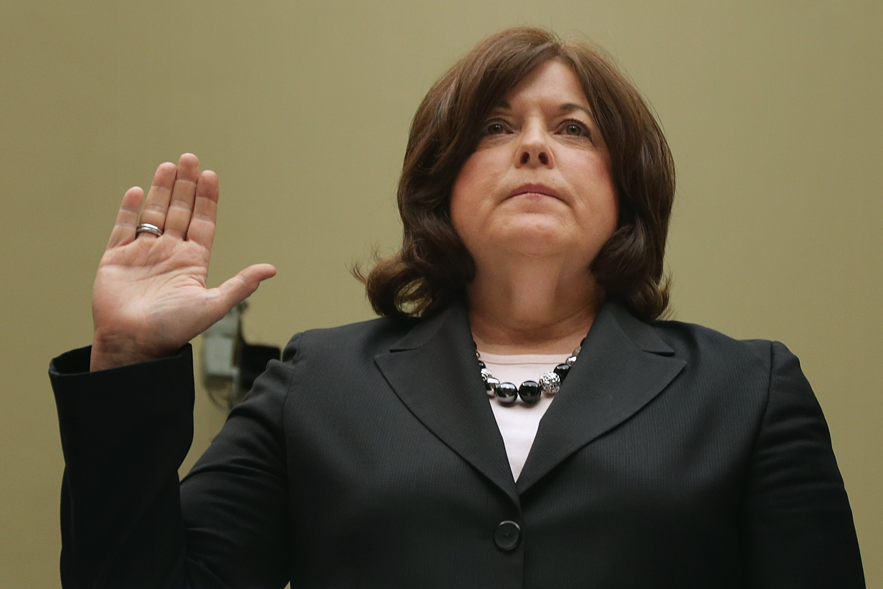 Secret Service director testimony omits elevator incident with Obama