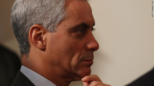 Emanuel all but certain to run for Chicago mayor, sources say