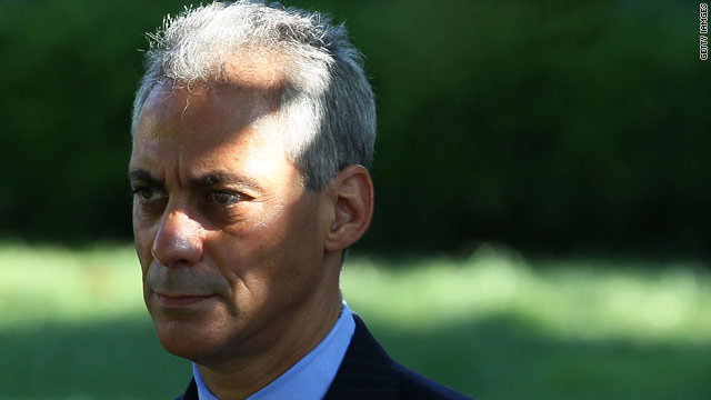 Obama says Rahm must decide on mayoral race quickly
