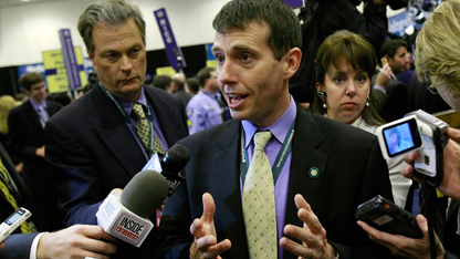 BREAKING: Sources: Plouffe to join White House staff, Axelrod may exit sooner than expected