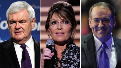 Fox News' 2012 roster