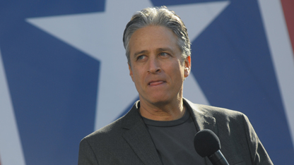 Media Analysis: Murrow didn't do fart jokes: Why Jon Stewart is not America's next great journalist, and that's okay