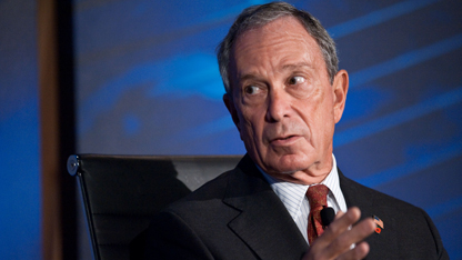 New Yorkers say no to a Bloomberg Thanksgiving