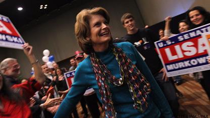 Alaska Senate race: Murkowski files motion to counter Miller