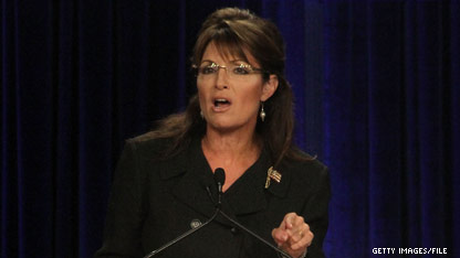 Palin slams Obama administration over Wikileaks 'fiasco'