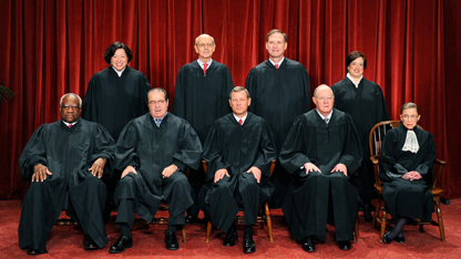 Justices reject Obama citizenship challenge