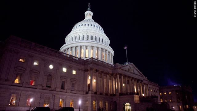 House passes spending authorization bill