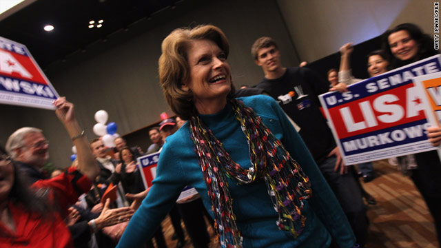 Murkowski campaign: Miller suffered electoral 'whuppin' as Sen. readies to claim victory