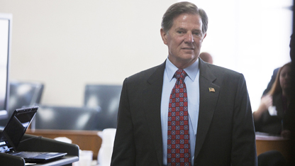 Jury begins deliberating Tom DeLay money-laundering case