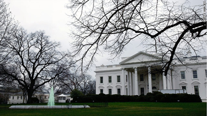 No rush to jump into the 2012 race for White House