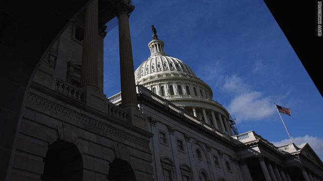 Senate set to debate tax plan compromise