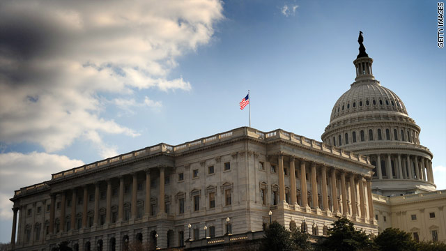 Two veterans lose bids as House GOP elects new committee chairmen