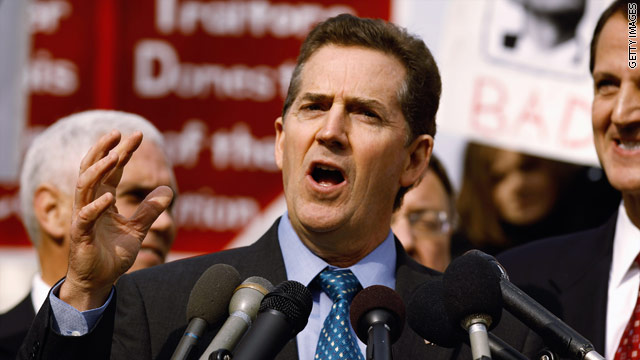 DeMint turns attention to 2012