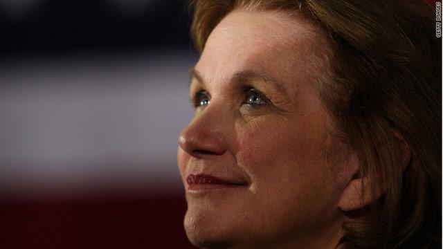 Obama, others react to Elizabeth Edwards' death