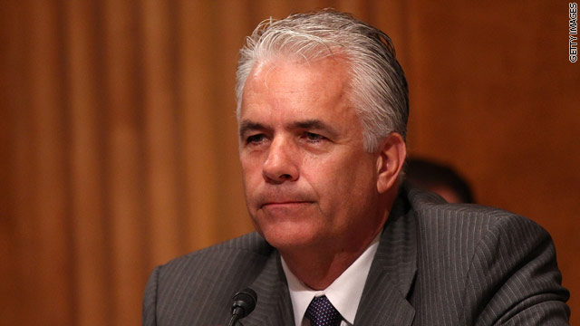 BREAKING: Ensign's office says he's no longer target of federal investigation